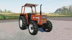 Fiat 55-ⴝ6 for Farming Simulator 2017