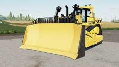 Caterpillar D11Ƭ for Farming Simulator 2017