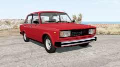 VAZ-2105 Lada for BeamNG Drive