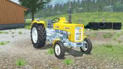 Ursus C-ƺ60 for Farming Simulator 2013