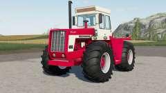 International 4166 Turbo for Farming Simulator 2017