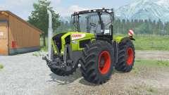 Claas Xerion 3800 Trac VꞒ for Farming Simulator 2013