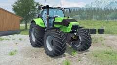 Deutz-Fahr Agrotron TTV 6ƺ0 for Farming Simulator 2013