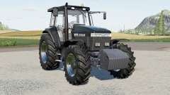 New Holland 8670〡8770〡8870〡8970 for Farming Simulator 2017