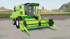 Deutz-Fahr TopLiner 4075 H for Farming Simulator 2017