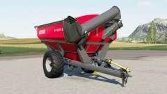 Perard X-Flow 20 for Farming Simulator 2017