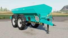 Sulky D240 for Farming Simulator 2017