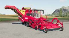 Grimme Tectron Ꝝ15 for Farming Simulator 2017