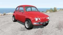 Autobello Piccolina V8 for BeamNG Drive