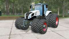 New Holland Ꚍ8.320 for Farming Simulator 2015