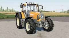 Fendt Favorit 700 Variø for Farming Simulator 2017