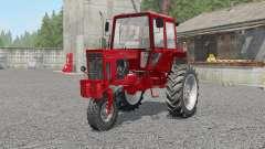 MTZ-80 Беларуȼ for Farming Simulator 2017