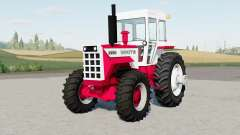 White 2255 for Farming Simulator 2017
