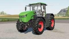 JCB Fastrac 8ろ30 for Farming Simulator 2017