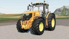 John Deere 6230R & 6250Ɽ for Farming Simulator 2017