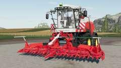 RSM F 26ⴝ0 for Farming Simulator 2017