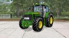John Deere 6930 Premiuᶆ for Farming Simulator 2015
