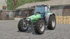 Deutz-Fahr Agro Star 6.3৪ for Farming Simulator 2017