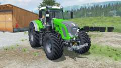 Fendt 936 Variɵ for Farming Simulator 2013