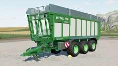 Metaltech Silo 50 for Farming Simulator 2017