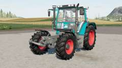 Fendt F 380 GTA Turƀo for Farming Simulator 2017