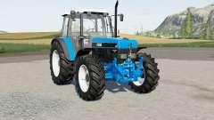 Ford 40-serieᵴ for Farming Simulator 2017