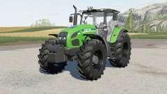 Stara ST MAꞳ 180 for Farming Simulator 2017