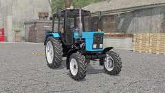 MTZ-82.1 Беларуꞇ for Farming Simulator 2017