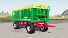 Kroger Agroliner HKD 30Ձ for Farming Simulator 2017