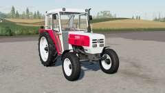 Steyr 8075Ⱥ for Farming Simulator 2017