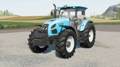 Landini Legend 100 TDI for Farming Simulator 2017