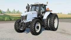 Massey Ferguson 7719〡7722〡77೩6 for Farming Simulator 2017
