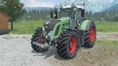 Fendt 936 Variø for Farming Simulator 2013