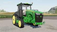 John Deere 8320RT〡8345RT〡8370RT for Farming Simulator 2017