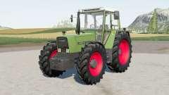 Fendt Farmer 300 LSA Turbomatiƙ for Farming Simulator 2017
