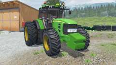 John Deere 7530 Premiuɱ for Farming Simulator 2013