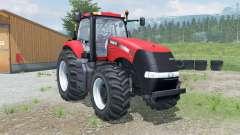 Case IH Magnum 370 CVӾ for Farming Simulator 2013