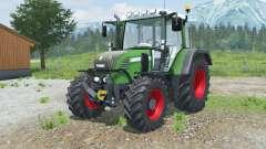 Fendt 312 Vario TMꞨ for Farming Simulator 2013