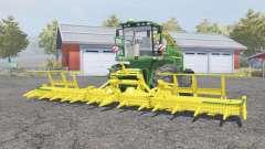 John Deere 7950ɨ for Farming Simulator 2013