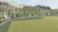 Niederbayern v1.5 for Farming Simulator 2017