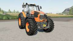 Deutz-Fahr 9290〡9310〡9340 TTV Agrotroꞥ for Farming Simulator 2017