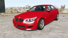 BMW M5 (E60) 2005 for BeamNG Drive