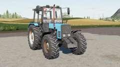 MTZ-892.2 Беларуȼ for Farming Simulator 2017