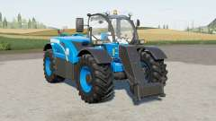 New Holland LM 7.4Ձ for Farming Simulator 2017