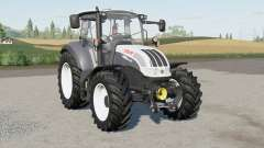 Steyr 4095 & 4115 Multɨ for Farming Simulator 2017