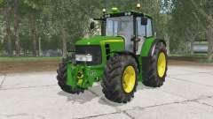John Deere 6930 Premiuᵯ for Farming Simulator 2015
