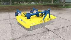 Bomford Tri-Blade 3000 for Farming Simulator 2015