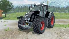 Fendt 936 Variᴏ for Farming Simulator 2013