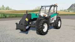 Kramer KT407 for Farming Simulator 2017