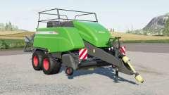 Fendt 1290 S XD for Farming Simulator 2017
